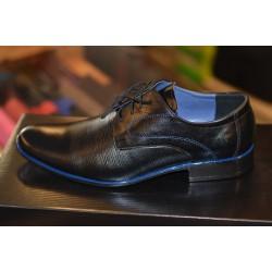 K0495 Pánská kožená obuv vel. 39-47