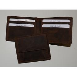 15806 Pánská malá peněženka Hunter