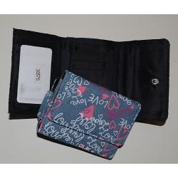 30575 Peněženka Jeans