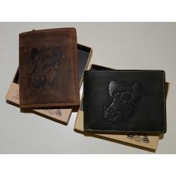 Pánská kožená peněženka 1705