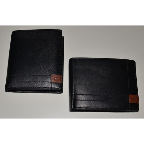 60460 Pánská kožená peněženka