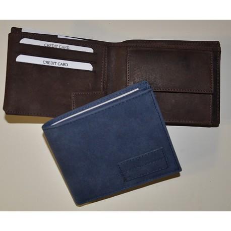 80103 Pánská kožená peněženka