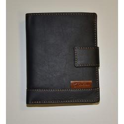 Pánská kožená peněženka 9576
