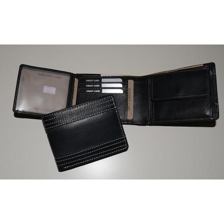 Pánská kožená peněženka 1404