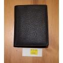 37034 Pánská kožená peněženka