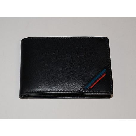 20099 Kožená peněženka mini