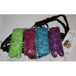 10201 Nylonová síťovka nákupní taška