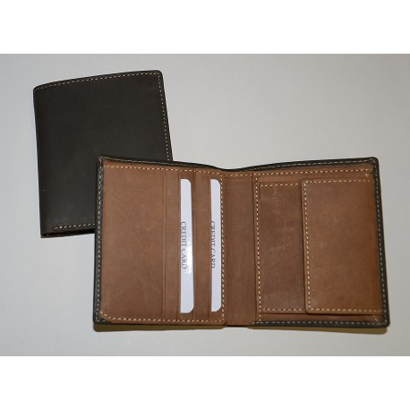 38045 Pánská peněženka Hunter