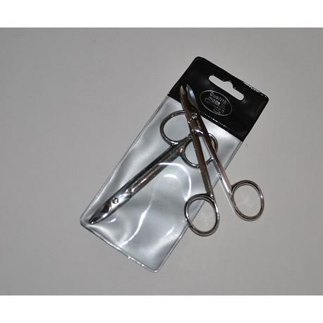 71360 Nůžky pedikurní Solingen na nehty 10,5cm