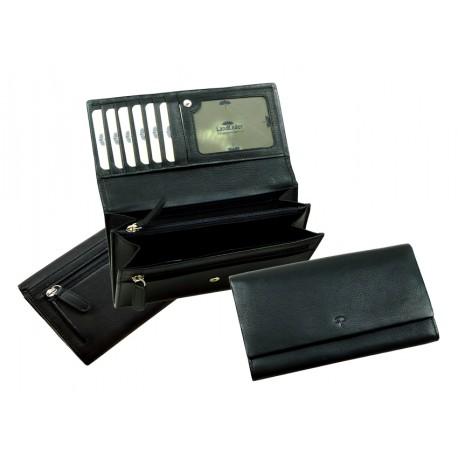 951 Dámská kožená peněženka LandLeder