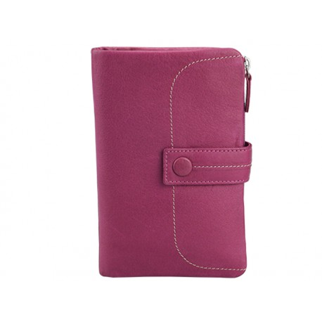 101-025 Dámská kožená peněženka
