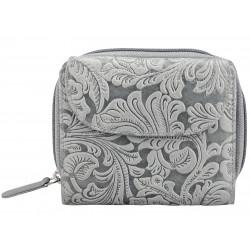 848-030 Dámská kožená peněženka