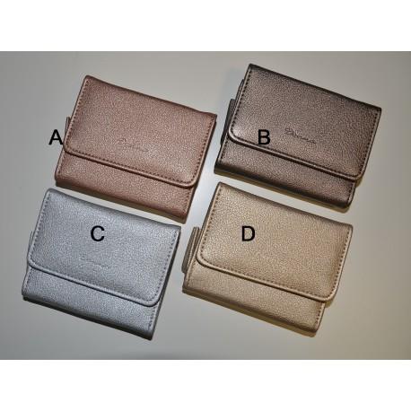 30630 koženková peněženka