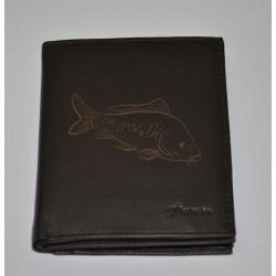 Pánská kožená peněženka 2508