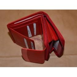 80632 Dámská kožená peněženka