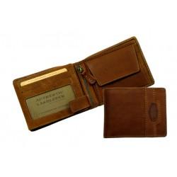 1686 Pánská kožená peněženka LandLeder