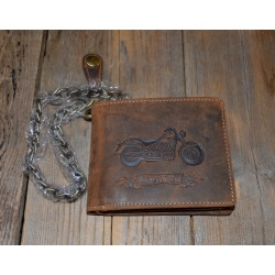 Pánská kožená peněženka 1796