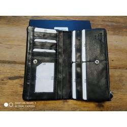 1909-20 dámská kožená peněženka