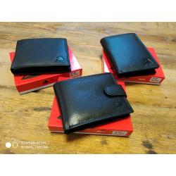 049 Pánská kožená peněženka