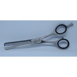 21387 Nůžky effilační nerez 14,5cm