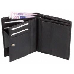 Pánská kožená peněženka 2506