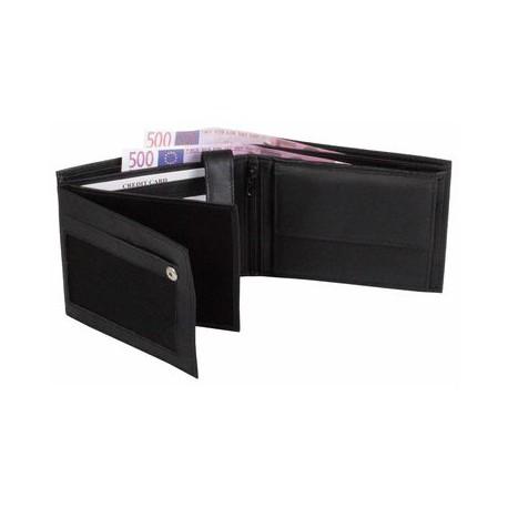 Pánská kožená peněženka 2507