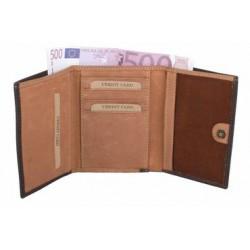 Kožená peněženka 38044