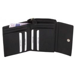 Dámská kožená peněženka 2501