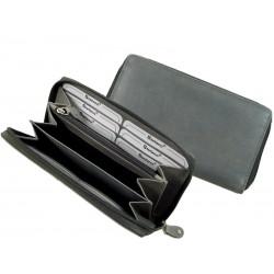 Dámská kožená peněženka 810
