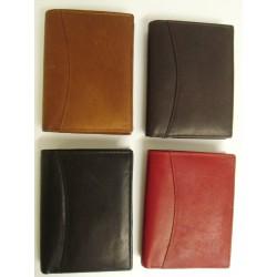 Pánská kožená peněženka L 100