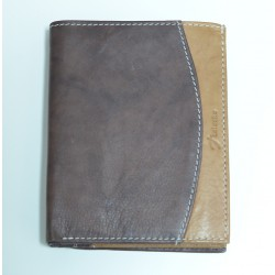 Pánská kožená peněženka 10234