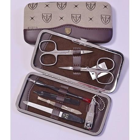 Manikura 2x nůžky,  štipky