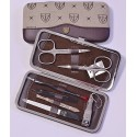 Manikura 2x nůžky,  štipky 7032