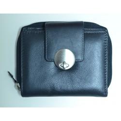 Dámská kožená peněženka 10181