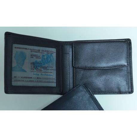 Pánská kožená peněženka 2509