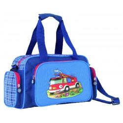 Chlapecká sportovně-cestovní taška 1302K