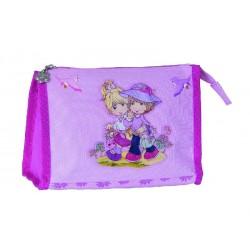 Dívčí kosmetická taška 1304D