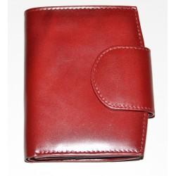 Kožená peněženka 083