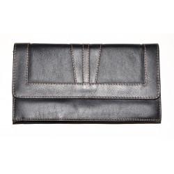 Dámská kožená peněženka/etue 434