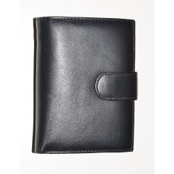 Dámská kožená peněženka 685