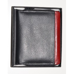 Dámská kožená peněženka 9631