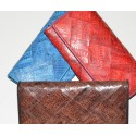 Dámská kožená peněženka 1264