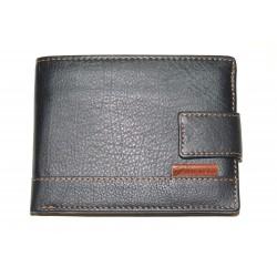 Pánská kožená peněženka 9574/2