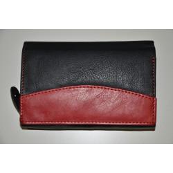Dámská kožená peněženka 250