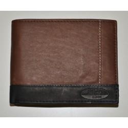 Kožená peněženka 7245