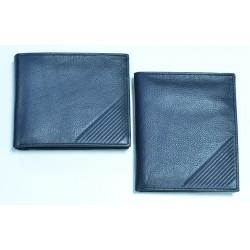 Pánská kožená peněženka 7227