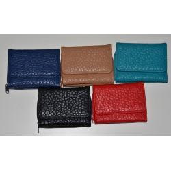 30105 koženková peněženka