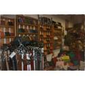 Kožené zboží a manikury Talacko, kožená obuv