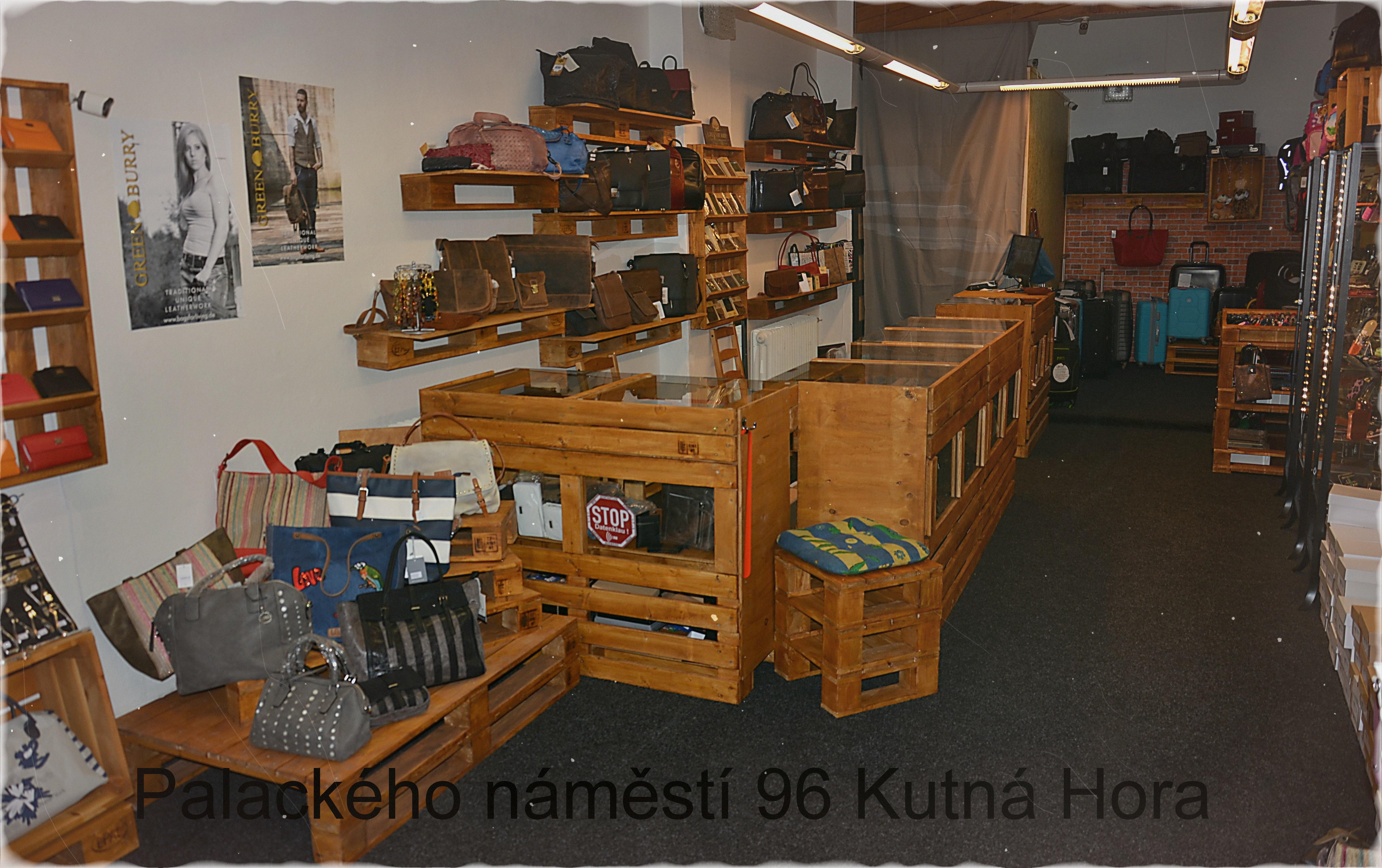 talacko shop Kutná Hora